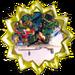 Gold Badge Escaped