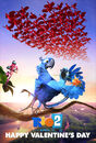 Rio 2 Happy Valentine's Day