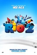 Rio 2 teaser poster-1-