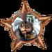 Bronze Badge Thief