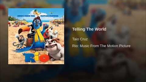 Telling The World