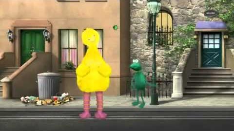 Cartoon Network MAD Where Rio and Green Lantern Collide