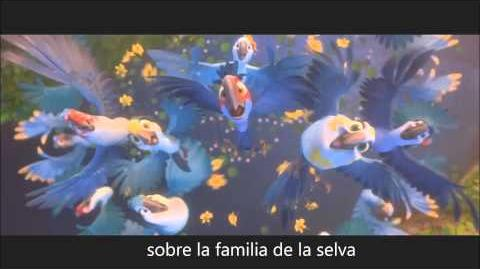 Beautiful creatures subtitulado español latino