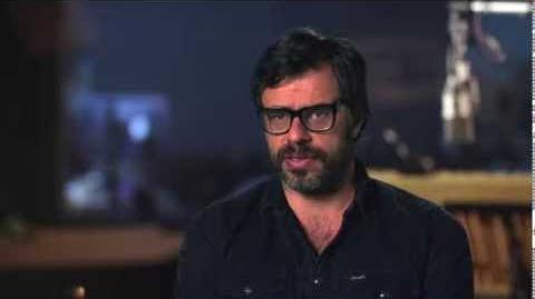 Jemaine Clement Rio 2 Interview