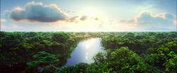 Амазонка в Рио 2