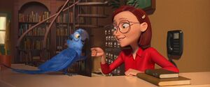 Linda e Blu3