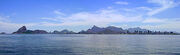 Guanabara Bay pan