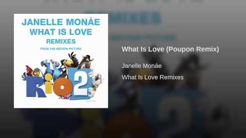 What Is Love (Poupon Remix)
