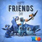 Friendsday