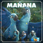 Rio 2 Manana