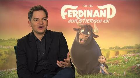 """Interviews """"Ferdinand"""" Director Carlos Saldanha-3"""