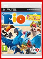 Riops3000000001. rio-the-video-game-ps3-sony-playstation-3