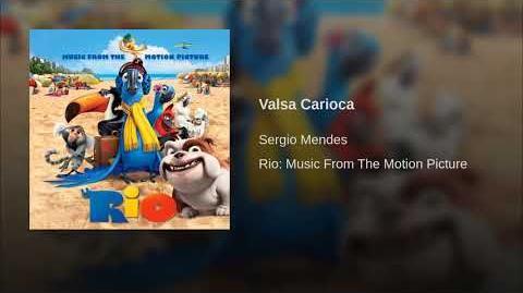 Valsa Carioca