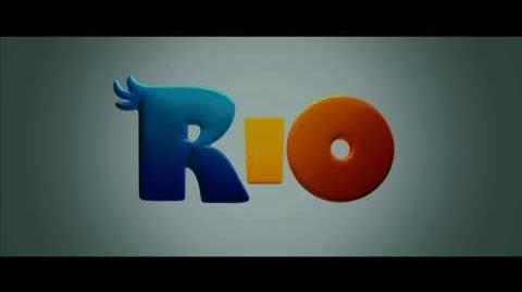 RIO - Trailer 2 (Full-HD) - Deutsch German