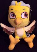 Rio 2 Nico Plush toy