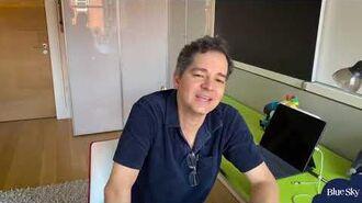 Rio's 9th Anniversary - Carlos Saldanha's Interview-0