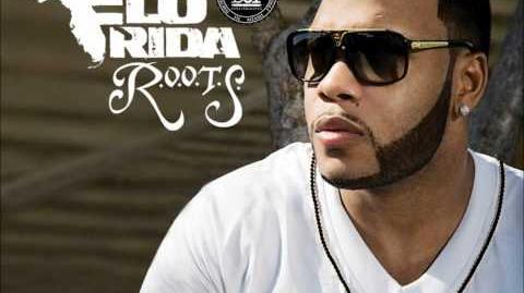 Flo Rida - Low Played at the auditions of amazon untamed