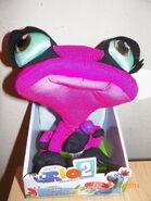 Rio 2 Gabi singing plush toy