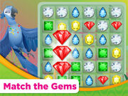 Rio Read & Play app Match the Gems