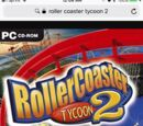 RollerCoaster Tycoon 2: Around The World