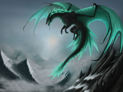 Dragon image File-1