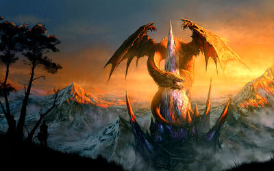 Dragon Image File-6