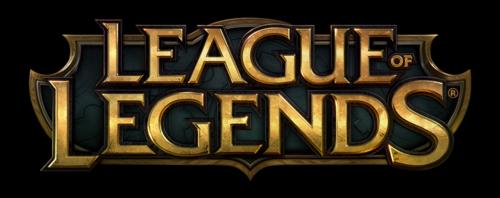 File:League of Legends logo transparent.png