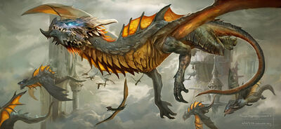 Dragon image File-4