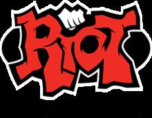 Riot Games.logo