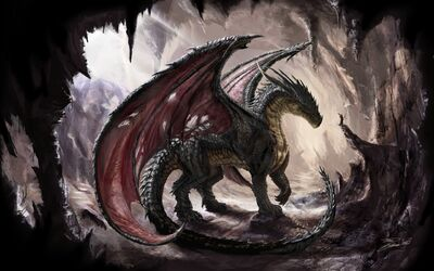 Dragon image File-3