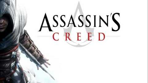 Assassin's Creed - Chase Theme
