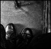 Wilks feet