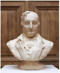 Pinel Bust