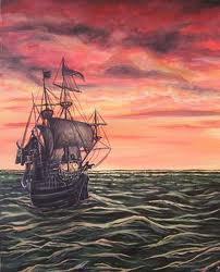 Haunted Ship