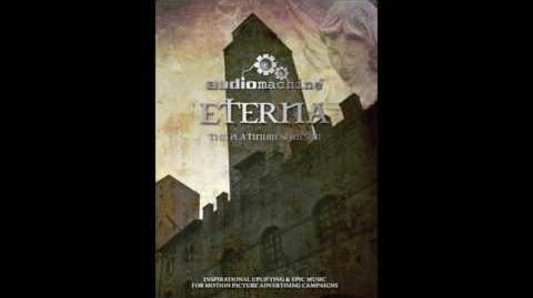Audiomachine Platinum Series III Eterna - Guardians at the gate (non choir)