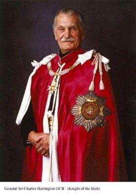 The General Sir Charles Harrington