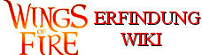 Wings of Fire Erfindung wiki