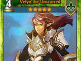 Velyn the Unscarred