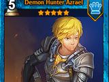 Demon Hunter Azrael