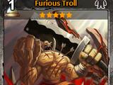 Furious Troll