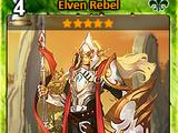 Elven Rebel