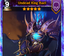 Undead King Bael