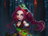 Pixie Alchemist