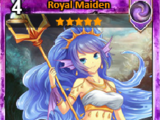 Royal Maiden