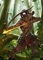 Stalker Braybow