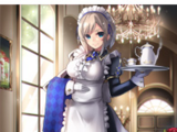 Chief Maid Aeor