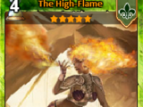 The High-Flame