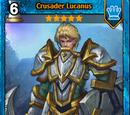 Crusader Lucanus