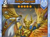 Judge Samael