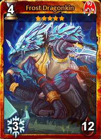 Frost Dragonkin